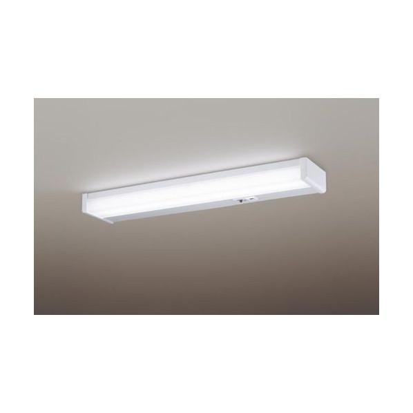 パナソニック LEDキッチンライト直管20形昼白色 長さ (cm):11.7.幅(cm):55.8.高さ(cm):4.7 LGB52085LE1