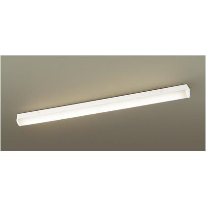 パナソニック LED ベースライト キッチン 天井壁直付型 長さ (cm):131.3.幅(cm):12.高さ(cm):12.2 LGB52122LE1