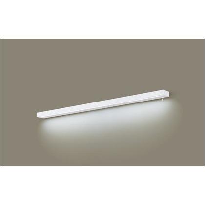 パナソニック LED キッチンライト 棚下壁直付型 L900 スイッチ 天壁兼用 長さ (cm):96.5.幅(cm):7.5.高さ(cm):6 LGB52203KLE1