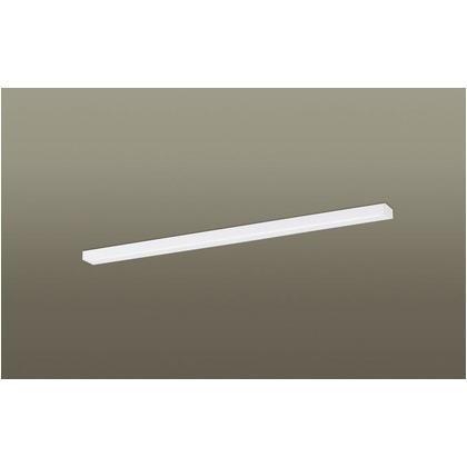 パナソニック LED キッチンライト 棚下直付型 L900 両面化粧 長さ (cm):96.5.幅(cm):7.5.高さ(cm):6 LGB52207KLE1