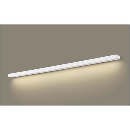 パナソニック LED キッチンライト 棚下壁直付型 L1200 スイッチ 天壁兼用 長さ (cm):126.5.幅(cm):7.5.高さ(cm):6 LGB52217KLE1