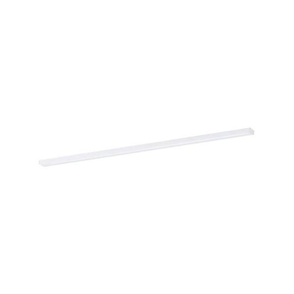 パナソニック LED キッチンライト 棚下直付型 L1200 両面化粧 長さ (cm):126.5.幅(cm):7.5.高さ(cm):6 LGB52218KLE1