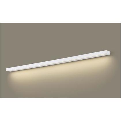 パナソニック LED キッチンライト 棚下壁直付型 L1200 天壁兼用 長さ (cm):126.5.幅(cm):7.5.高さ(cm):6 LGB52223KLE1