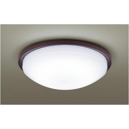 パナソニック 天井直付型LED(昼白色)シーリングライト拡散タイプ丸形スリム蛍光灯20形1灯器具相当 長さ (cm):39.5.幅(cm):39.5.高さ(cm):13.6 LGB52622LE1