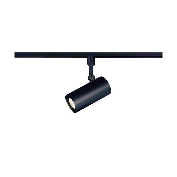 パナソニック LED スポットライト 配線ダクト取付型 60形 集光 電球色 長さ (cm):25.3.幅(cm):14.3.高さ(cm):11.4 LGB54338LB1