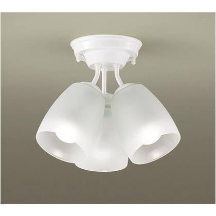 パナソニック LED シャンデリア 天井直付型 40形 ×3 電球色 長さ (cm):36.5.幅(cm):36.5.高さ(cm):20.5 LGB57304K