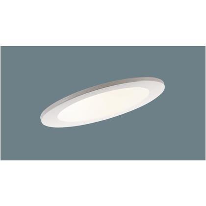 パナソニック LED ダウンライト 天井埋込型 60形 拡散 調色 傾斜 白 長さ (cm):15.6.幅(cm):15.6.高さ(cm):14.6 LGB71004LU1