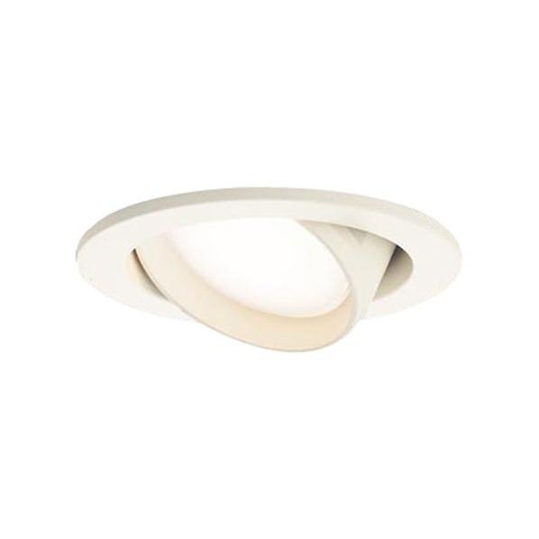 パナソニック LED ダウンライト 天井埋込型 100形 拡散 調色 白 長さ (cm):16.1.幅(cm):16.1.高さ(cm):17.4 LGB71056LU1