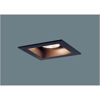 パナソニック LED ダウンライト 天井埋込型 100形 集光 調色 黒 長さ (cm):15.6.幅(cm):15.6.高さ(cm):14.6 LGB71081LU1
