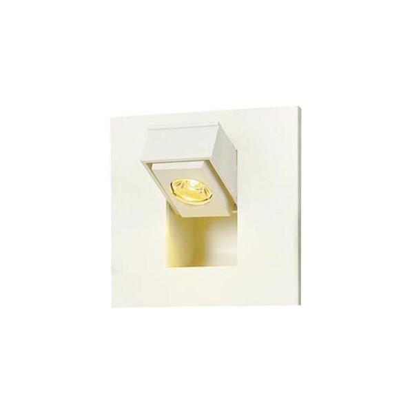 パナソニック HomeArchiタスクライト(電球色) 長さ (cm):10.3.幅(cm):10.3.高さ(cm):0.8 LGB71571KLE1