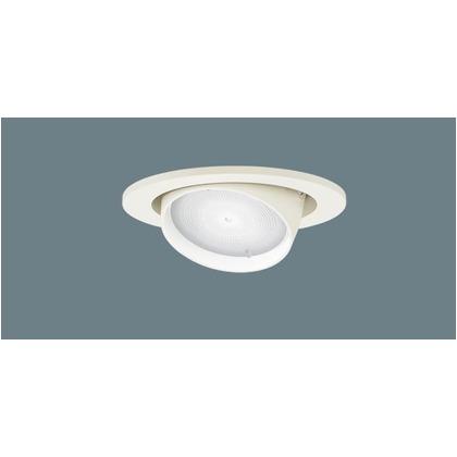パナソニック LEDダウンライト100形集光昼白色 長さ (cm):11.2.幅(cm):10.高さ(cm):11.2 LGB74470LB1
