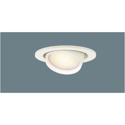 パナソニック LEDダウンライト100形集光電球色 長さ (cm):11.2.幅(cm):10.高さ(cm):11.2 LGB74472LE1