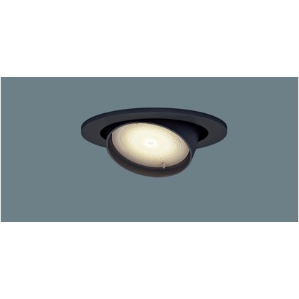 パナソニック LEDダウンライト100形集光温白色 長さ (cm):11.2.幅(cm):10.高さ(cm):11.2 LGB74476LE1