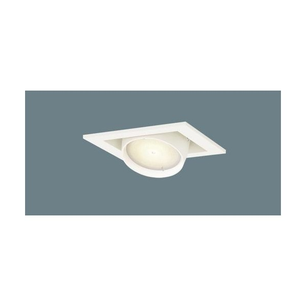 パナソニック LEDダウンライト100形集光温白色 長さ (cm):11.5.幅(cm):10.高さ(cm):11.5 LGB74481LB1