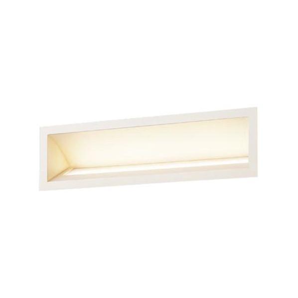 パナソニック LED ウォッシャライト 天井壁埋込型 L350 電球色 長さ (cm):38.7.幅(cm):13.7.高さ(cm):12.9 LGB80532LB1