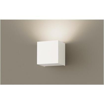 パナソニック LEDブラケット60形温白色 長さ (cm):8.幅(cm):8.高さ(cm):7 LGB80554LB1