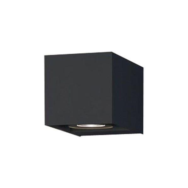 パナソニック LED ブラケット 壁直付型 60形 集光 温白色 長さ (cm):13.7.幅(cm):13.7.高さ(cm):20.4 LGB80624LB1