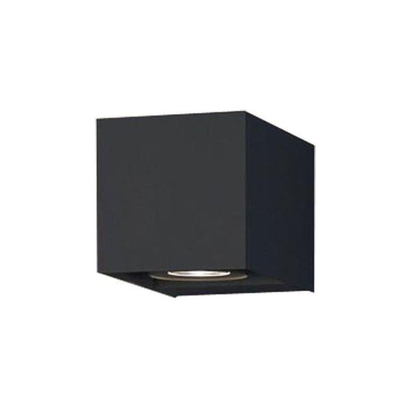 パナソニック LED ブラケット 壁直付型 100形 集光 温白色 長さ (cm):13.7.幅(cm):13.7.高さ(cm):20.4 LGB80634LB1
