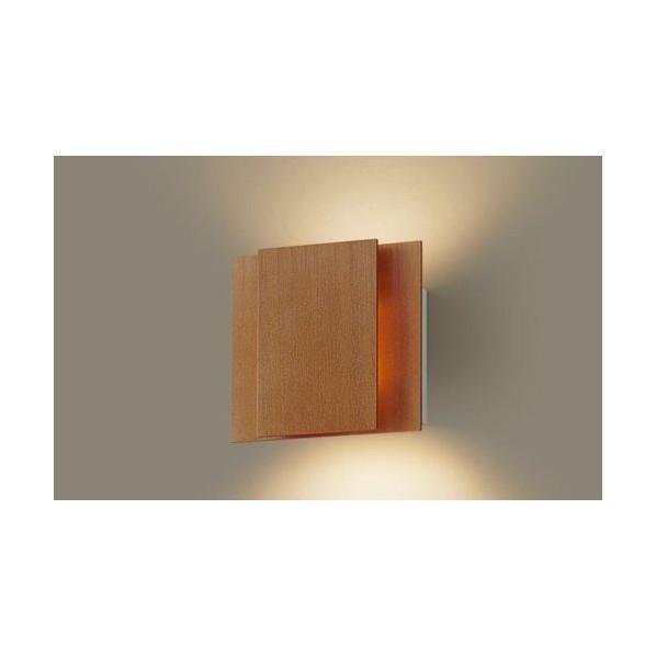 パナソニック LEDブラケット60形電球色 長さ (cm):16.幅(cm):15.高さ(cm):10 LGB81418LB1