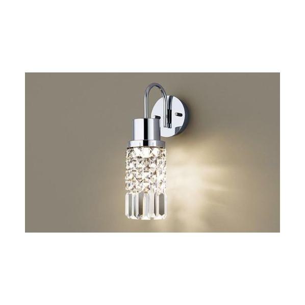 パナソニック LEDブラケット60形電球色 長さ (cm):10.幅(cm):32.8.高さ(cm):16.2 LGB81420LE1