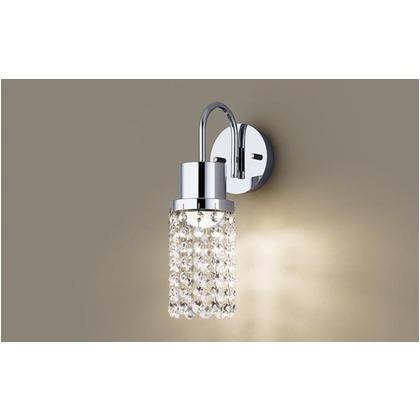 パナソニック LEDブラケット60形電球色 長さ (cm):10.幅(cm):29.7.高さ(cm):16.1 LGB81421LE1