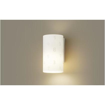 パナソニック LED ブラケット 壁直付型 40形 電球色 長さ (cm):24.6.幅(cm):17.1.高さ(cm):14.8 LGB81422K