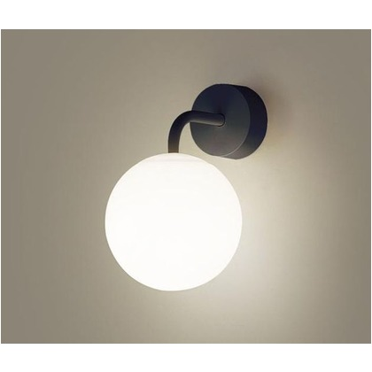 パナソニック MODIFY直付型Sサイズ(電球色)ブラックつや消し仕上 長さ (cm):14.8.幅(cm):23.4.高さ(cm):20.2 LGB81531BK
