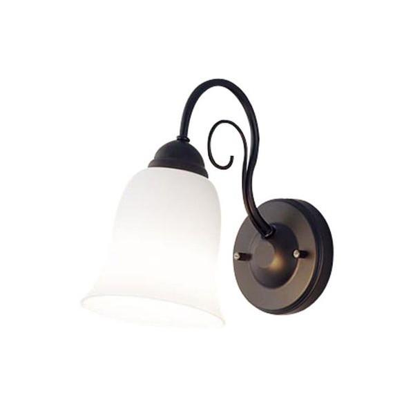 パナソニック LED ブラケット 壁直付型 60形 電球色 長さ (cm):33.幅(cm):22.7.高さ(cm):17.6 LGB81645K