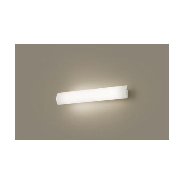 パナソニック LEDブラケット直管40形温白色 長さ (cm):70.5.幅(cm):10.高さ(cm):11 LGB81724LB1