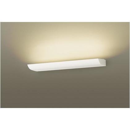 パナソニック LED ブラケット 壁直付型 直管20形 電球色 長さ (cm):71.3.幅(cm):18.6.高さ(cm):6.5 LGB81725LB1