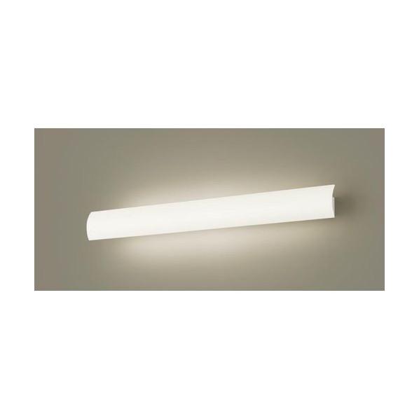 パナソニック LEDブラケット直管20形温白色 長さ (cm):100.幅(cm):10.高さ(cm):9.5 LGB81736LB1