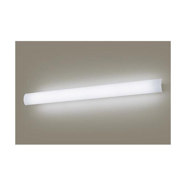 パナソニック LEDブラケット直管32形昼白色 長さ (cm):129.1.幅(cm):10.高さ(cm):11 LGB81760LB1