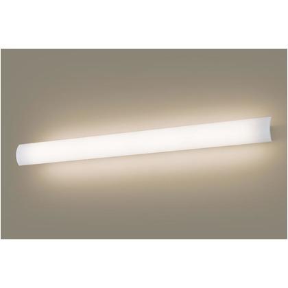 パナソニック LEDブラケット直管32形電球色 長さ (cm):129.1.幅(cm):10.高さ(cm):11 LGB81761LB1