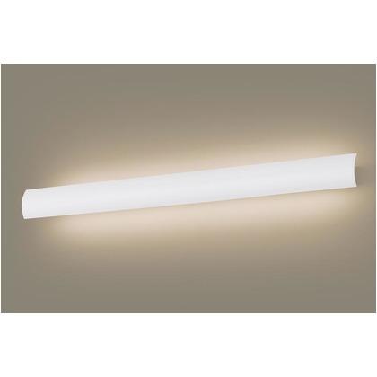 パナソニック LEDブラケット直管40形電球色 長さ (cm):129.1.幅(cm):40.高さ(cm):9.5 LGB81763LB1