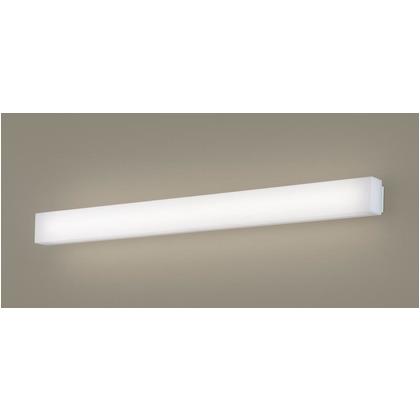 パナソニック 店内限界値引き中 セルフラッピング無料 LED ブラケット 壁直付型 直管32形 温白色 cm :14.8.高さ 数量限定 :10.8 長さ LGB81771LE1 :137.5.幅