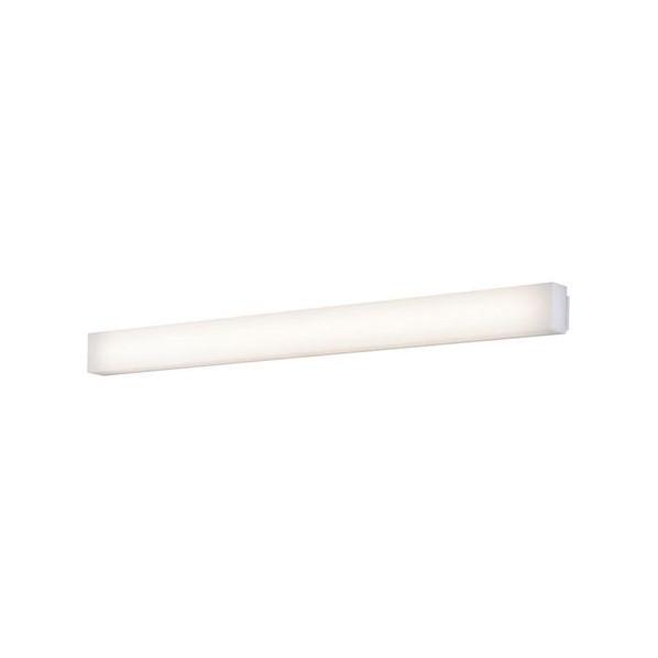 パナソニック LED ブラケット 壁直付型 直管32形 電球色 長さ (cm):137.5.幅(cm):14.8.高さ(cm):10.8 LGB81772LE1