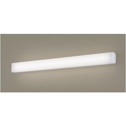 パナソニック LED ブラケット 壁直付型 直管32形 温白色 長さ (cm):137.5.幅(cm):14.8.高さ(cm):10.8 LGB81781LE1
