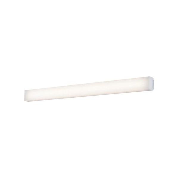 パナソニック LED ブラケット 壁直付型 直管32形 電球色 長さ (cm):137.8.幅(cm):14.8.高さ(cm):10.8 LGB81782LE1