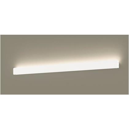 パナソニック LED ブラケット 天井壁直付型 35K L1200 長さ (cm):129.5.幅(cm):7.4.高さ(cm):5 LGB81886LB1