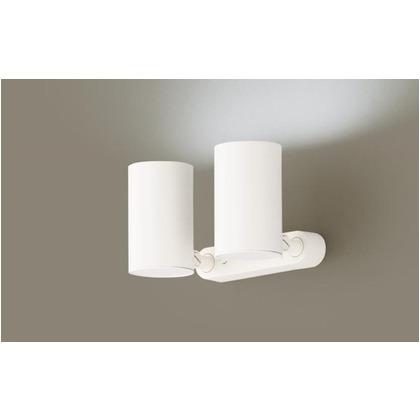 パナソニック LEDスポットライト60形×2拡散昼白色 長さ (cm):21.5.幅(cm):12.5.高さ(cm):14.7 LGB84620LB1