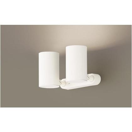 パナソニック LEDスポットライト100形×2集光温白 長さ (cm):21.5.幅(cm):12.5.高さ(cm):14.7 LGB84681LB1