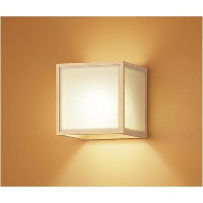パナソニック LEDブラケット40形電球色 長さ (cm):13.幅(cm):13.高さ(cm):13 LGB87048K