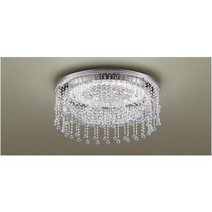 パナソニック LED シャンデリア 天井直付型 8畳用 調色 長さ (cm):86.4.幅(cm):66.5.高さ(cm):20 LGBZ1438