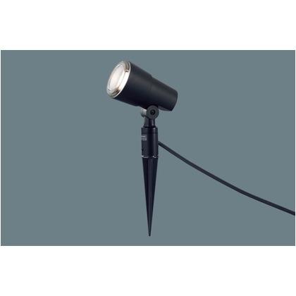 パナソニック LED スポットライト 地中埋込型 50形 電球色 長さ (cm):20.1.幅(cm):14.5.高さ(cm):21.1 LGW45021BK