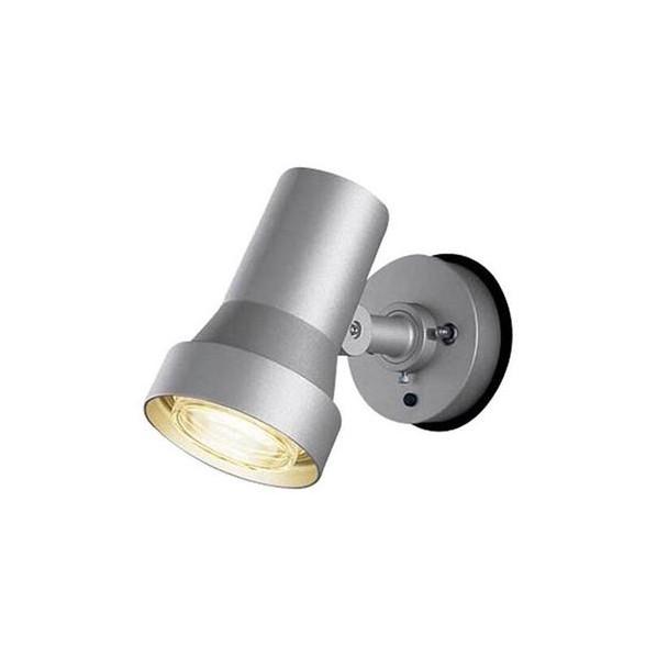 パナソニック LED スポットライト 天井壁直付型 50形 電球色 長さ (cm):28.3.幅(cm):21.高さ(cm):16.5 LGW45030SF