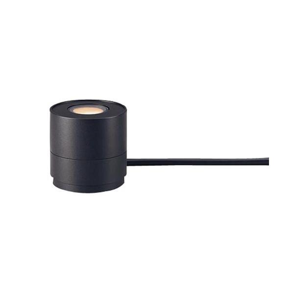 パナソニック LED ガーデンライト 据置取付型 40形 電球色 長さ (cm):36.8.幅(cm):13.3.高さ(cm):12.3 LGW45825LE1