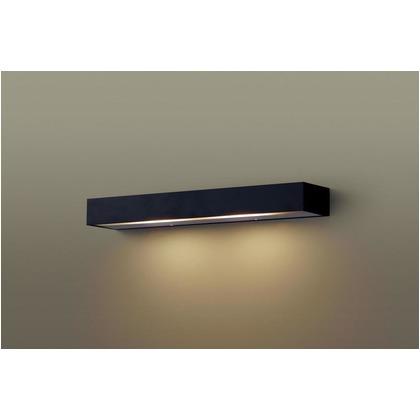 パナソニック モジュールライト(下方配光)390mm表札灯(オフブラック仕上) 長さ (cm):39.0.幅(cm):4.5.高さ(cm):8.8 LGW46142LE1