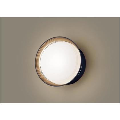 パナソニック LEDポーチライト40形電球色 長さ (cm):21.3.幅(cm):21.3.高さ(cm):10.8 LGW80312LE1