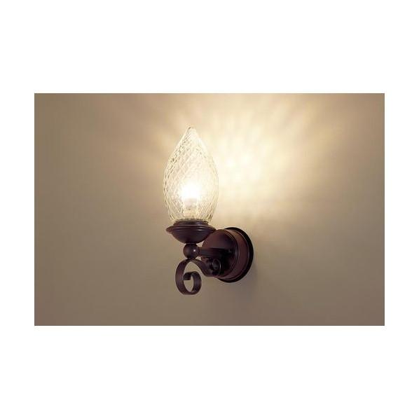 パナソニック LEDポーチライト40形電球色 長さ (cm):11.6.幅(cm):34.7.高さ(cm):18.9 LGW85025K