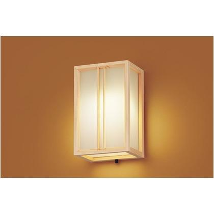 パナソニック LEDポーチライト40形電球色 長さ (cm):17.幅(cm):26.5.高さ(cm):12.6 LGW85085K